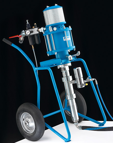 Pompe AIRLESS PROFESSIONAL